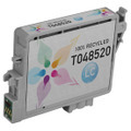 Epson Remanufactured T048520 Light Cyan Inkjet Cartridge