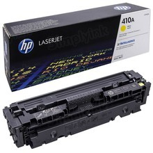 OEM HP 412A High Yield Yellow Laser Toner (CF412A)