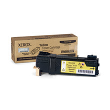 Xerox 106R01333 (106R1333) Yellow OEM Laser Toner Cartridge