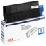 Original Cyan Type C6 Laser Toner Cartridge for Okidata 43034803 1.5K Page Yield