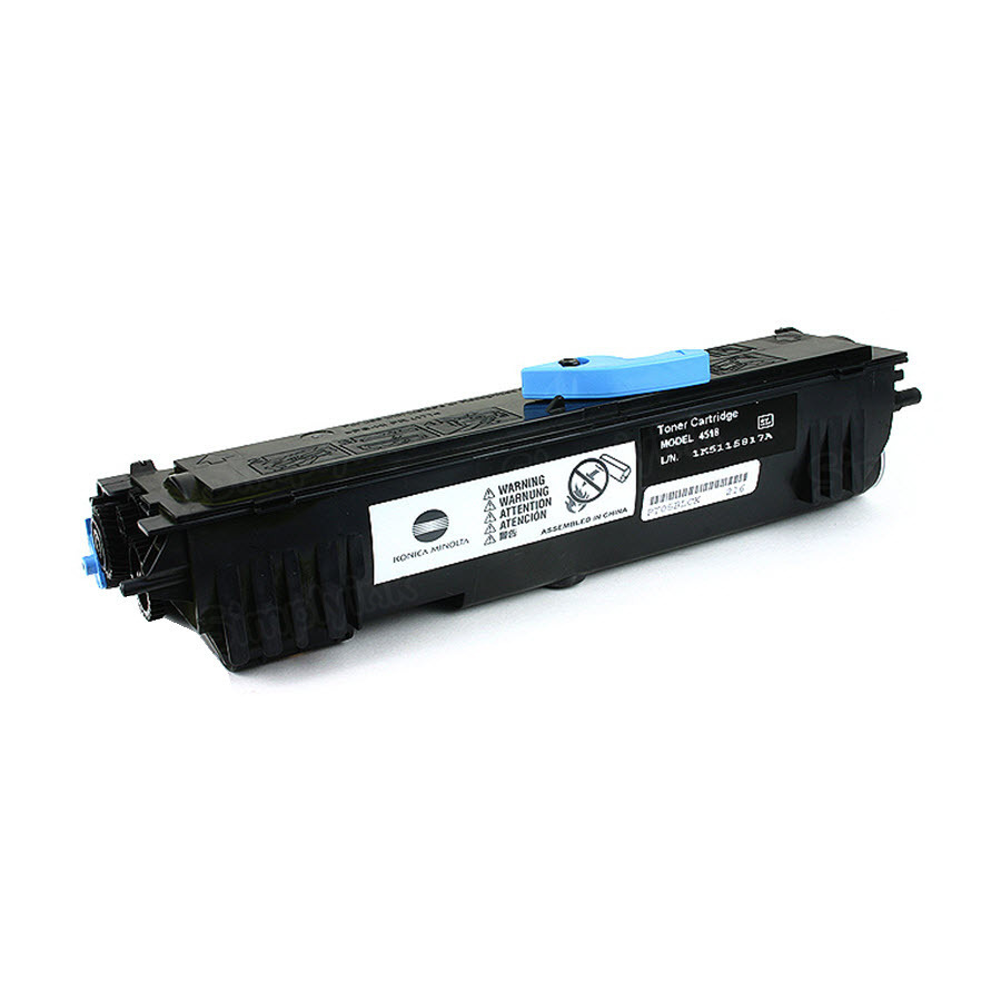 1710567 Black Toner for Konica Minolta
