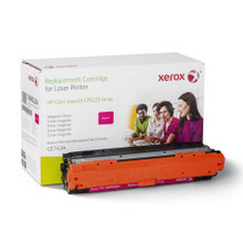 Xerox Premium Remanufactured Replacement Magenta Toner for the HP CE743A (307A) u2013 Made in the U.S.