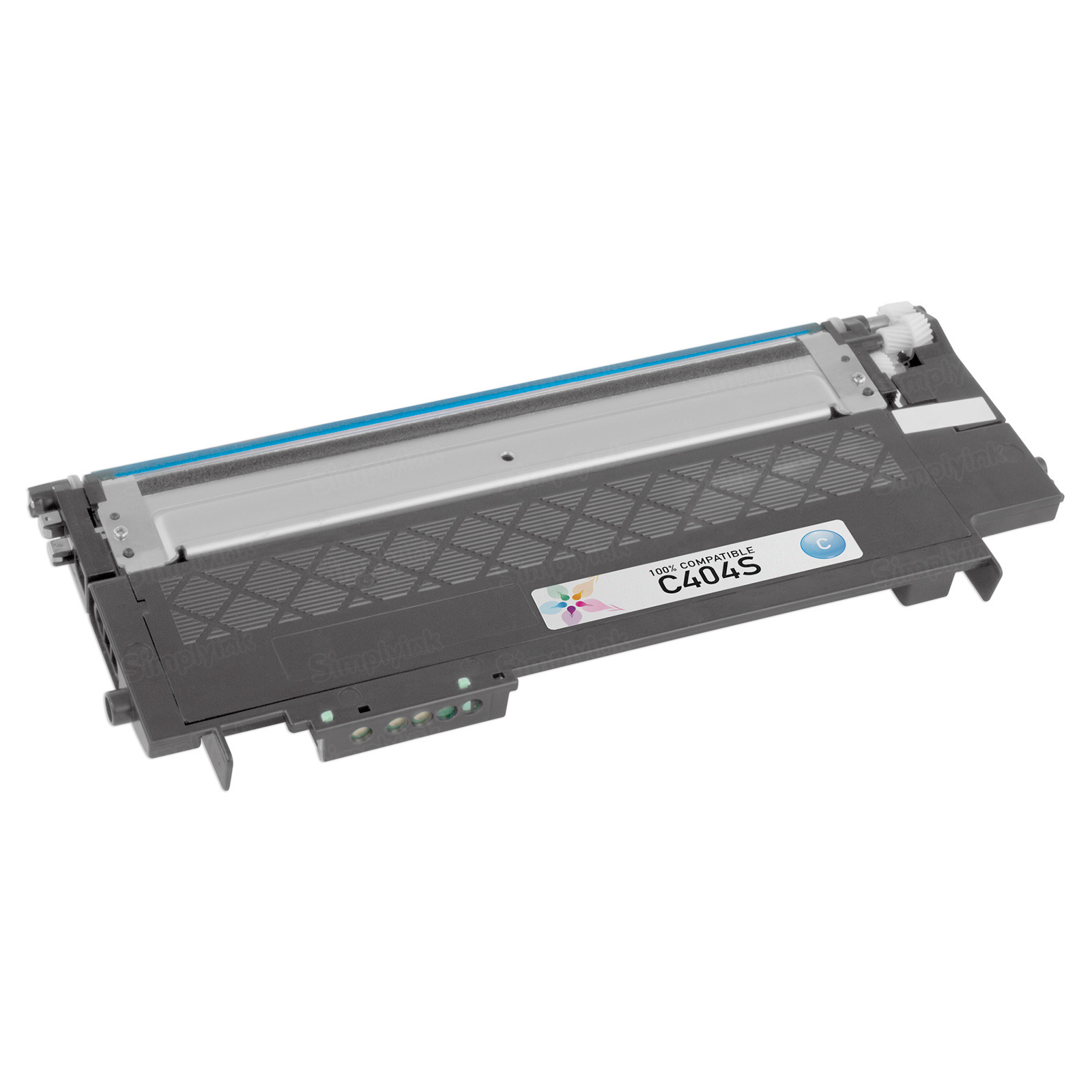 Compatible Cyan Toner for Samsung C404S
