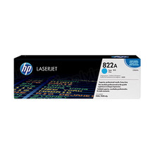 HP 822A (C8561A) Cyan Original Drum Unit in Retail Packaging