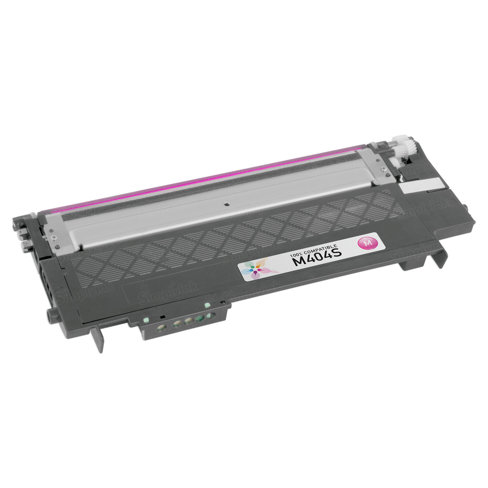Compatible Magenta Toner for Samsung M404S