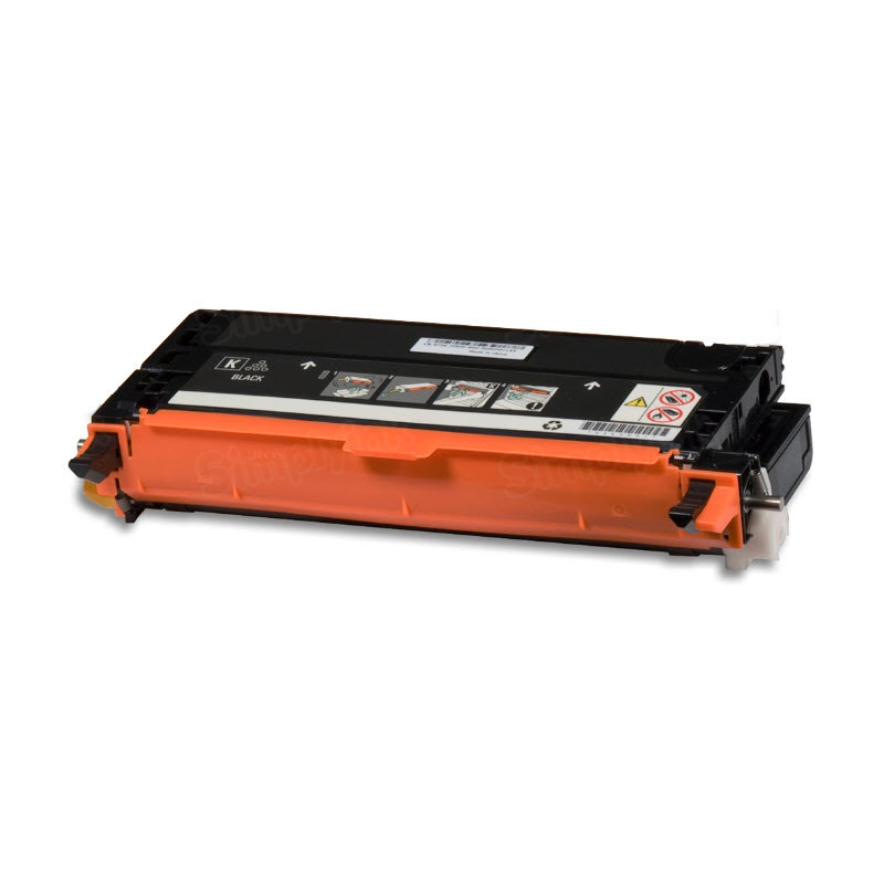 Xerox 106R01395 (106R1395) HY Black OEM Toner Cartridge
