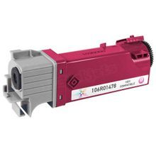 Compatible Xerox 106R01478 Magenta Laser Toner Cartridges for the Phaser 6140