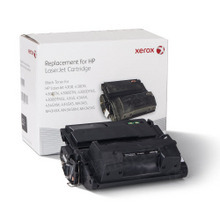 Xerox Premium Remanufactured Replacement Black Toner for the HP Q1339A (39A) u2013 Made in the U.S.