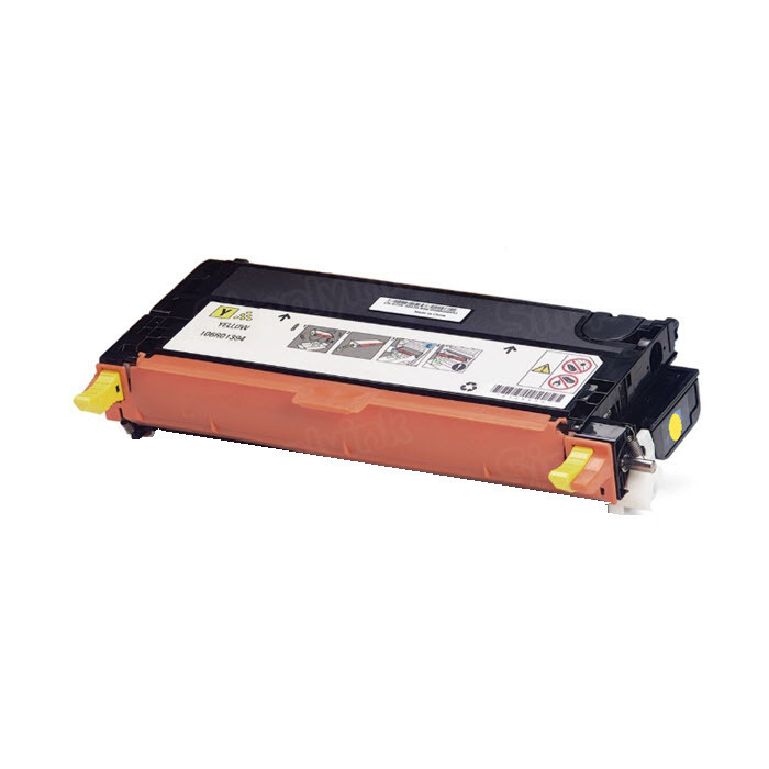 Xerox 106R01394 (106R1394) HY Yellow OEM Toner Cartridge