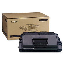 OEM (106R02639) Black Toner for Xerox Phaser 3600 (14,000 Page Yield)