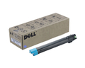 Original 5Y7J4 Cyan Toner for Dell C7765dn