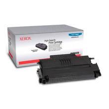 Xerox 106R01379 (106R1379) High Yield Black OEM Laser Toner Cartridge