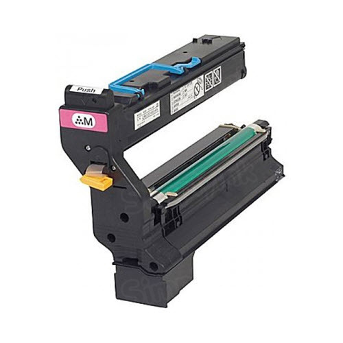 1710602-007 High Yield Magenta Toner for Konica Minolta