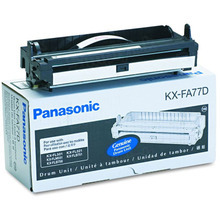 OEM Panasonic Drum Cartridge, KX-FA77D
