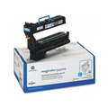 1710602-008 High Yield Cyan Toner for Konica Minolta