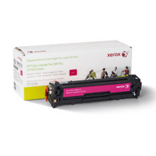 Xerox Premium Remanufactured Replacement Magenta Toner for the HP CE323A (128A) u2013 Made in the U.S.