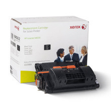 Xerox Premium Remanufactured Replacement Black Toner for the HP CE390X (90X) u2013 Made in the U.S.