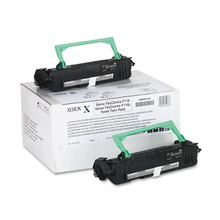 Xerox 006R01236 (6R1236) High Yield Black OEM Laser Toner Cartridge