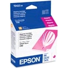 Original Epson T042320 Magenta Inkjet Cartridge (T0423)