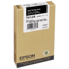 OEM T612800 (T6128) for Epson Matte Black Ink Cartridge
