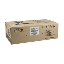 Xerox 106R00584 (106R584) Black OEM Laser Toner Cartridge