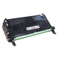 Remanufactured Xerox 113R00726 / 113R726 High Capacity Black Laser Toner Cartridge for Phaser 6180