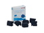 OEM Xerox 108R01014 / 108R114 Cyan Solid Ink 6-Pack