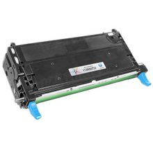 Remanufactured Xerox 113R00723 / 113R723 High Capacity Cyan Laser Toner Cartridge for Phaser 6180