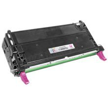 Remanufactured Xerox 113R00724 / 113R724 High Capacity Magenta Laser Toner Cartridge for Phaser 6180
