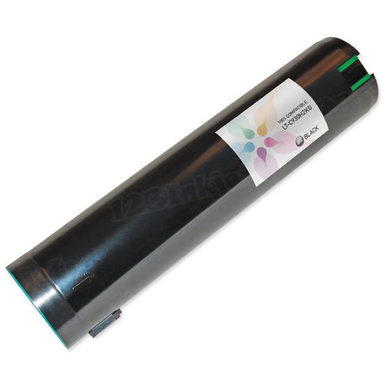 Compatible C930H2KG HY Black Toner Cartridge for Lexmark C935