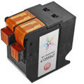 Compatible Replacement for Neopost 4135554T (ISINK34) Fluorescent Red Ink