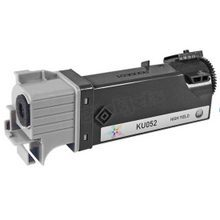 Compatible Alternative to Dell KU052 (310-9058) High Yield Black Laser Toner Cartridges for the Color Laser 1320c