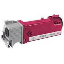 Compatible Alternative to Dell KU055 (310-9064) High Yield Magenta Laser Toner Cartridges for the Color Laser 1320c