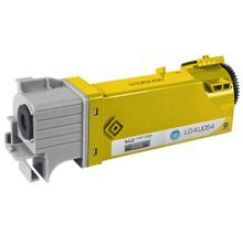Compatible Alternative to Dell KU054 (310-9062) High Yield Yellow Laser Toner Cartridges for the Color Laser 1320c