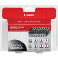Canon CLI-8 Color OEM Ink Cartridge 8PK