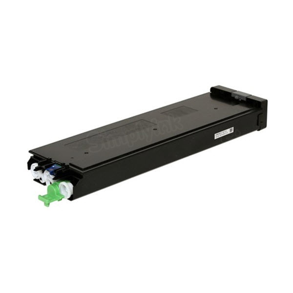 OEM Sharp MX-45NTBA Black Toner Cartridge