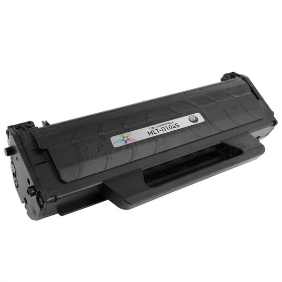 Compatible Alternative to Samsung MLT-D104S Black Toner