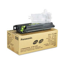 Panasonic OEM Black DQ-TU18B Toner Cartridge