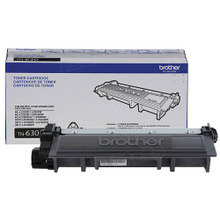 Brother OEM Black TN630 Toner Cartridge