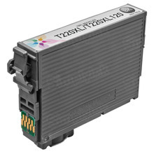 Remanufactured Replacement for Epson T220XL120 (220XL) High Capacity Black Ink Cartridge
