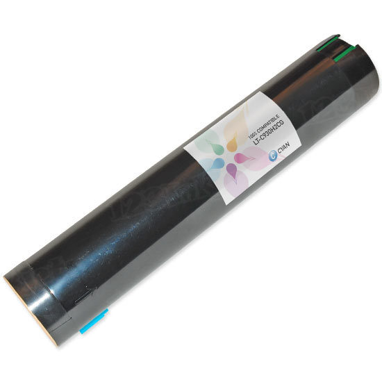 Compatible C930H2CG HY Cyan Toner Cartridge for Lexmark C935