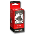 Original Lexmark 13400HC Black Ink Cartridge