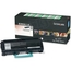 Lexmark OEM Black Return Program Laser Toner Cartridge, E260A11A (3.5K Page Yield)