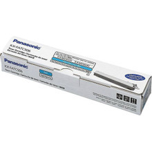 OEM Panasonic KX-FATC506 High Yield Cyan Laser Toner Cartridges for the Panasonic KX-MC6040 and KX-MC6020