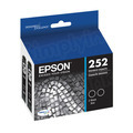 Epson 252 Color OEM Ink Cartridge 2PK