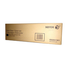 OEM (006R01561) Black Toneru00a0for Xerox D95A/D110/D125 (65,000 Page Yield)