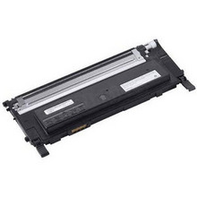 Original Y924J Black Toner (N012K) for Dell 1230c / 1235c / 1235cn, 1.5K Yield