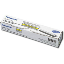 OEM Panasonic KX-FATY508 High Yield Yellow Laser Toner Cartridges for the Panasonic KX-MC6040 and KX-MC6020