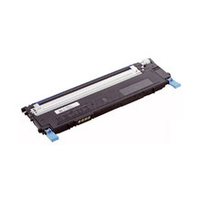 Original C815K Cyan Toner (J069K) for Dell 1230c / 1235c / 1235cn, 1K Yield