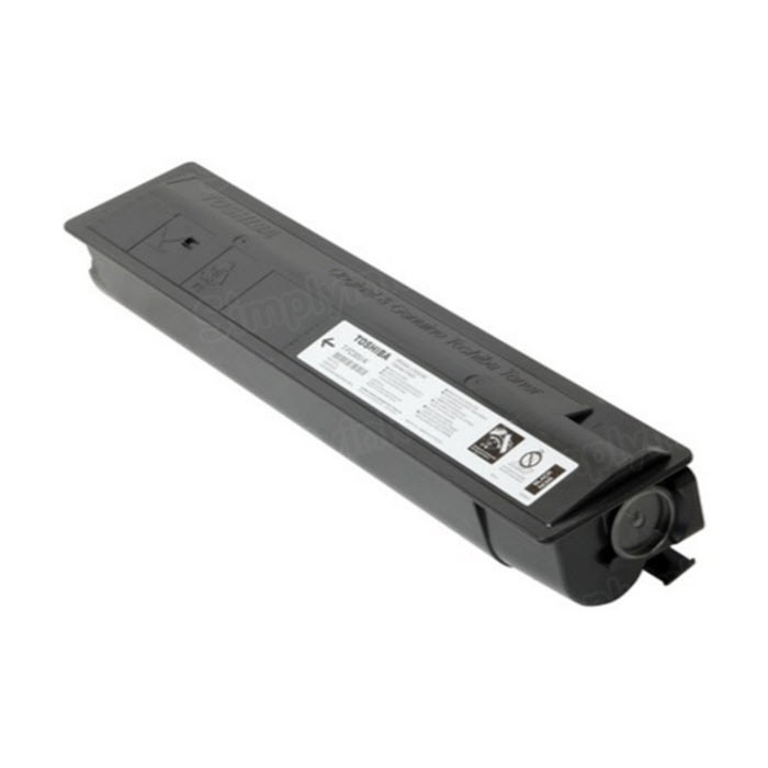 OEM Toshiba T-FC30U-K Black Toner Cartridge